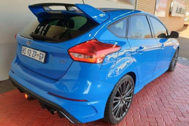 Ford Focus Hatch 5-door Focus RS 2.3Ecoboost 2017