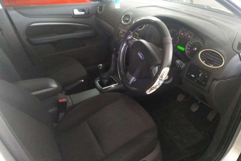 2009 Ford Focus hatch 5-door