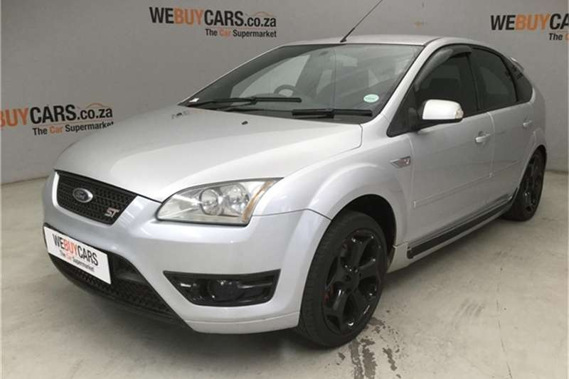 2006 Ford Focus hatch 5-door FOCUS 2.5 ST 5Dr