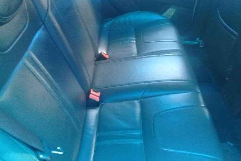 2015 Ford Focus 1.6 5 door Si