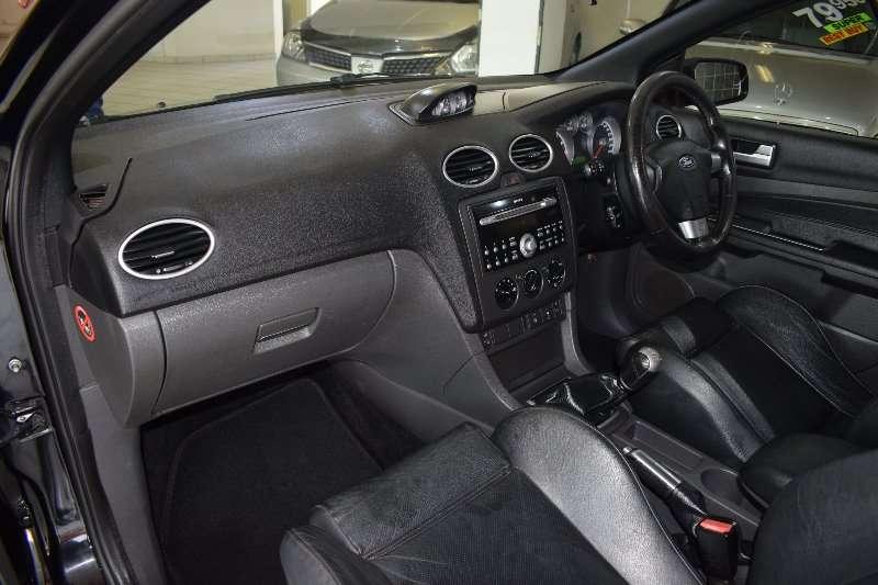 2007 Ford Focus ST 3 door