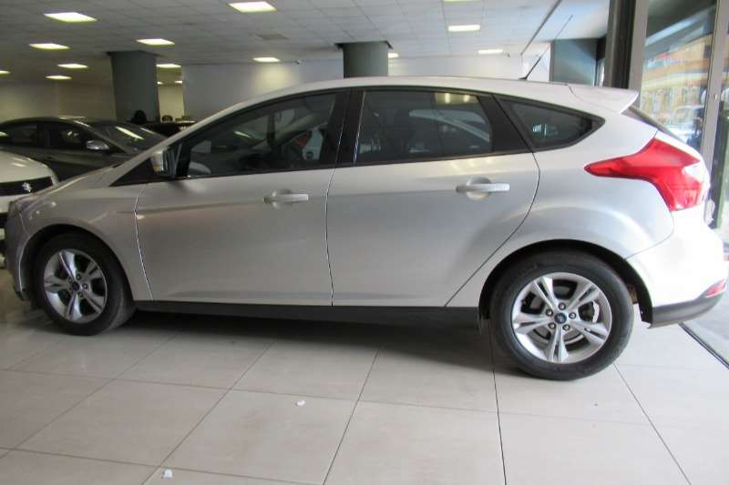2013 Ford Focus 1.6 4 door Ambiente