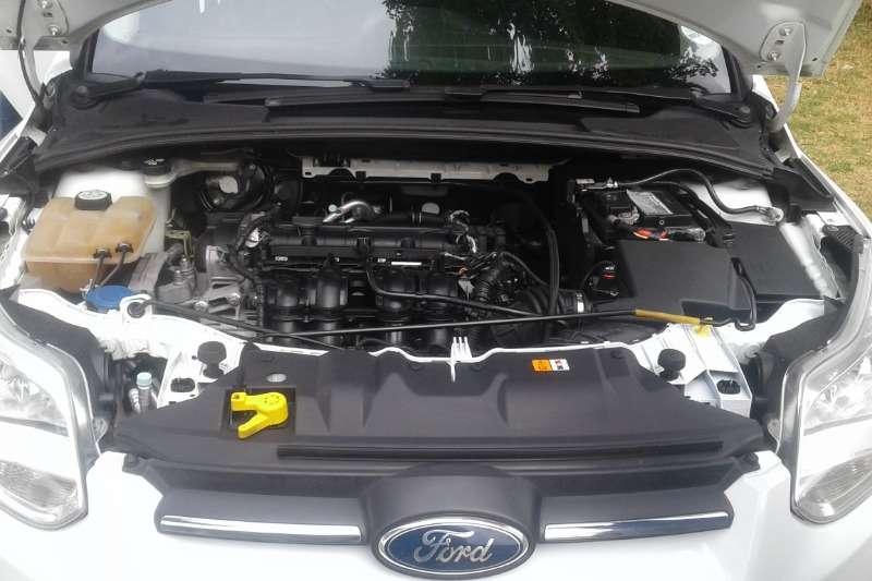 2012 Ford Focus 1.6 5 door Ambiente