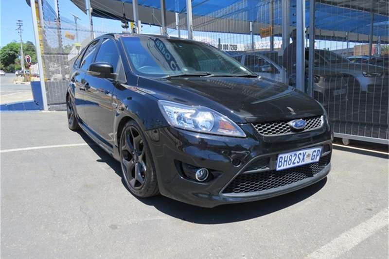 2011 Ford Focus ST 5 door