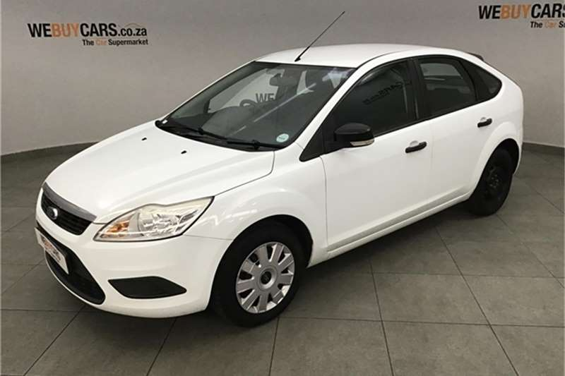 2012 Ford Focus 1.8 sedan Ambiente