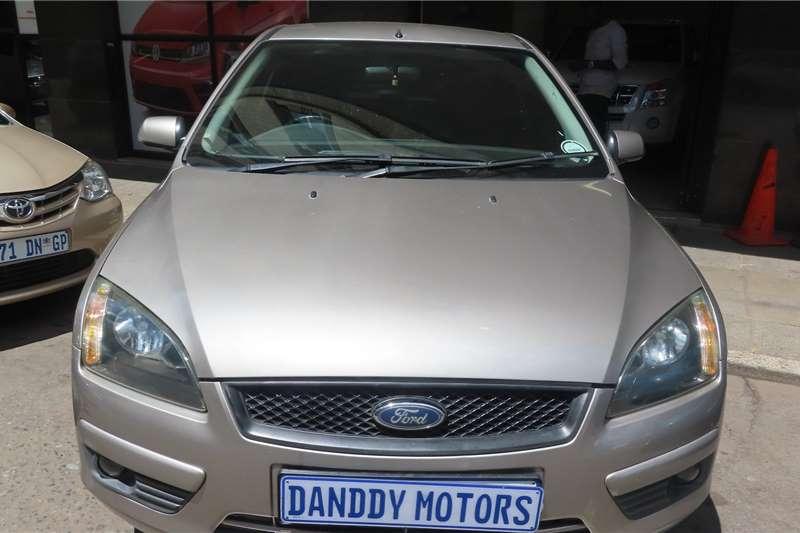 2006 Ford Focus 2.0TDCi 4 door Trend