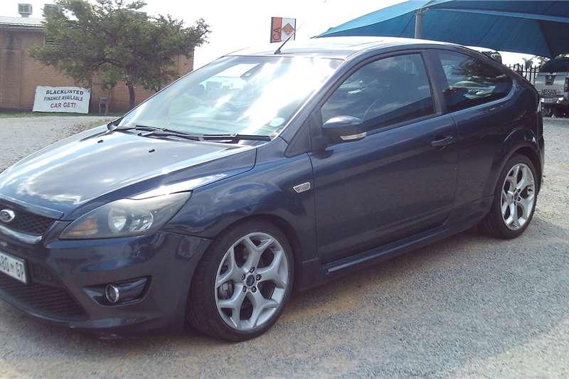 2008 Ford Focus ST 3 door