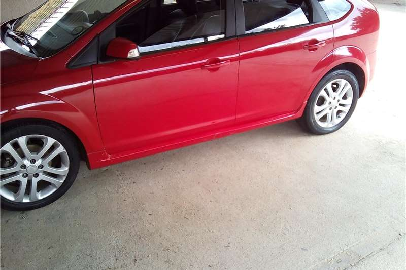 Used 0 Ford Focus