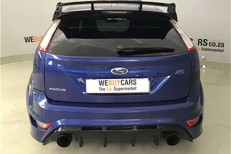 Ford Focus RS 2010