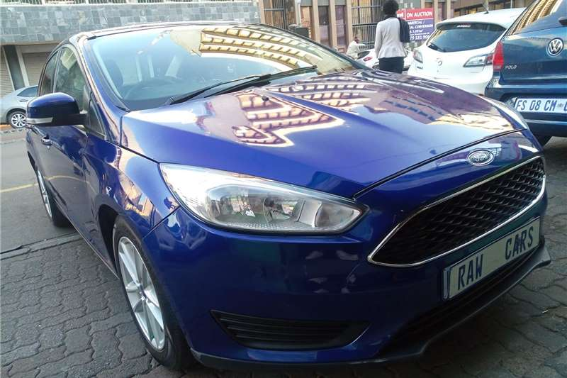 Private Seller | Ford cars South Africa | Auto Mart