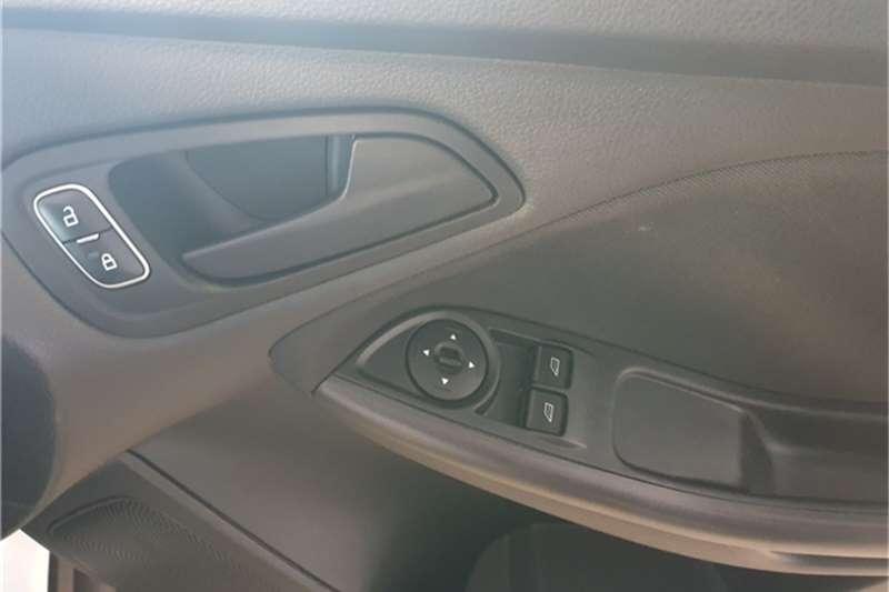 Ford Focus sedan 1.0T Ambiente 2018