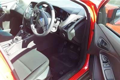 Used 2016 Ford Focus sedan 1.0T Trend