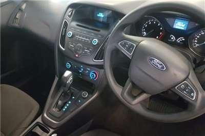 Ford Focus sedan 1.0T Trend auto 2018