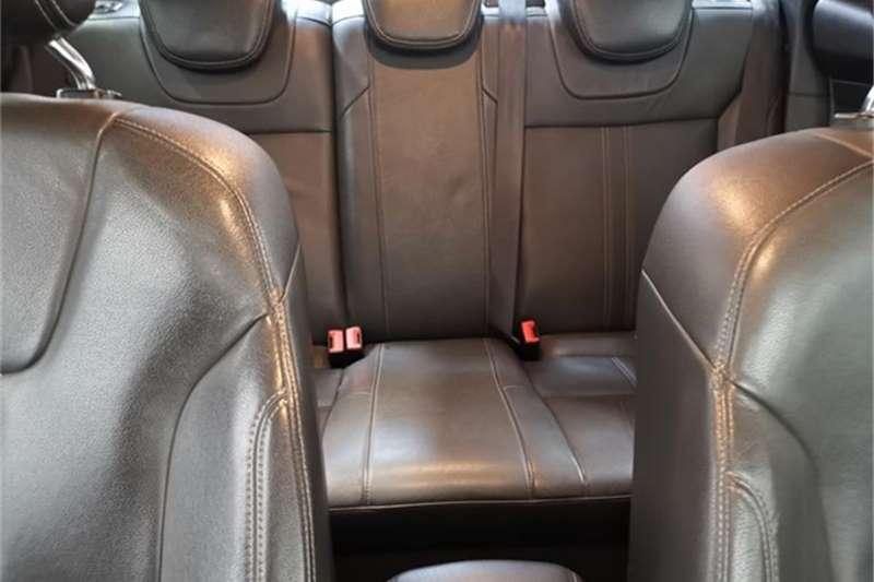 Used 2013 Ford Focus sedan 1.6 Trend
