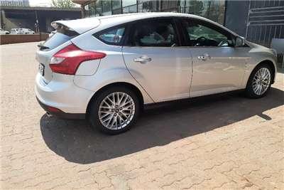 Ford Focus sedan 2.0 Trend 2014