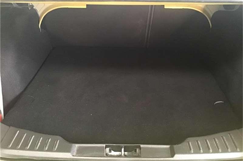Ford Focus sedan 2.0 Trend auto 2012