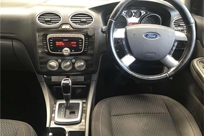 Ford Focus sedan 2.0TDCi Trend 2011