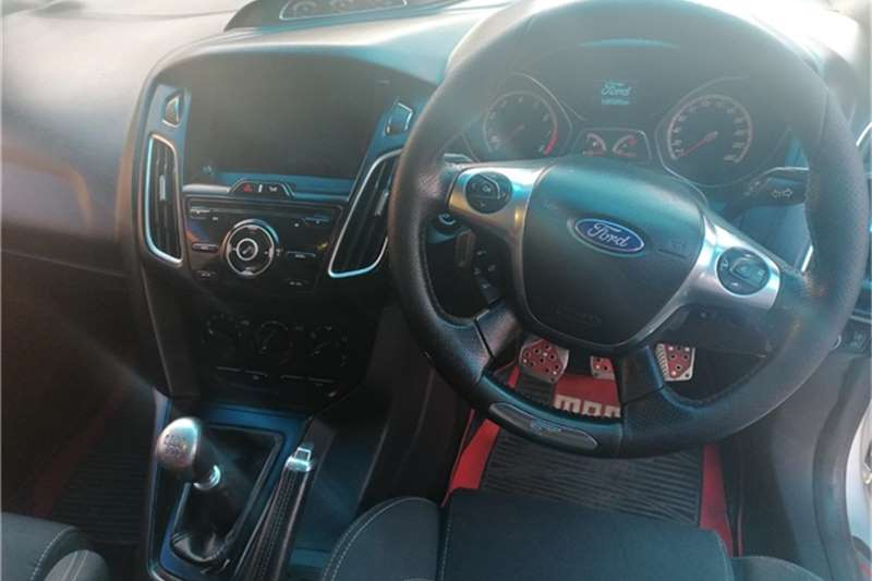 Used 2013 Ford Focus ST 1