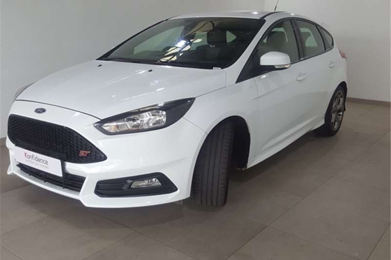Ford Focus ST 1 2017
