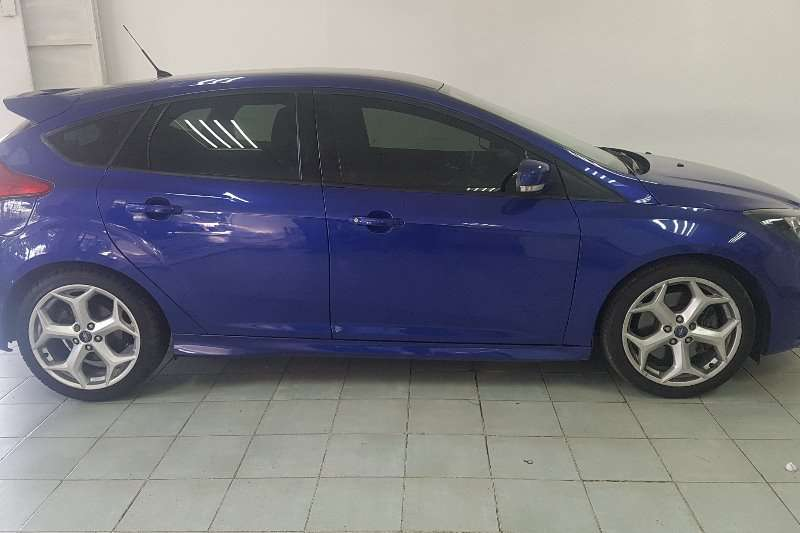 Ford Focus ST 3 2.0 2013
