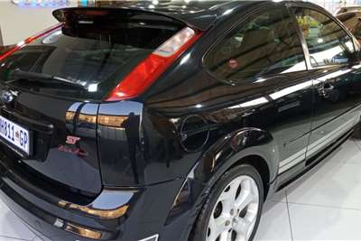 Used 2007 Ford Focus ST 3 door