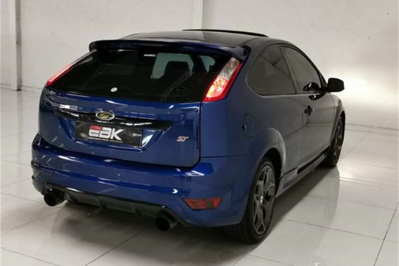 Used 2009 Ford Focus ST 3 door