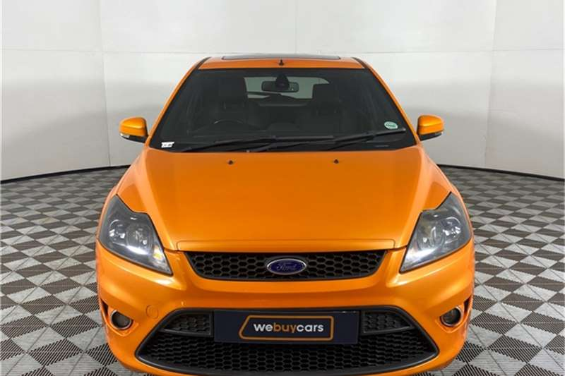 Used 2010 Ford Focus ST 3 door