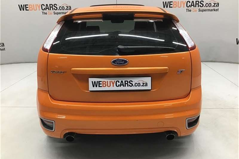 Ford Focus ST 5 door 2008