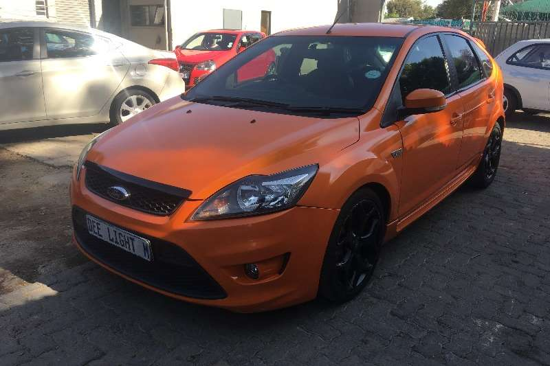 Ford Focus ST 5 door 2010