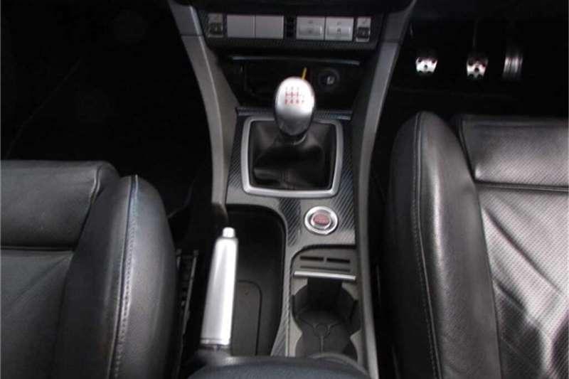 Ford Focus ST 5 door 2010