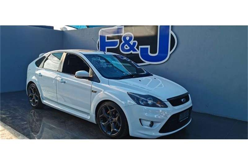 Ford Focus ST 5 door 2011
