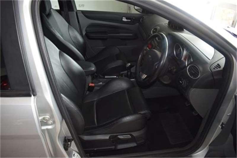Ford Focus ST 5 door 2011