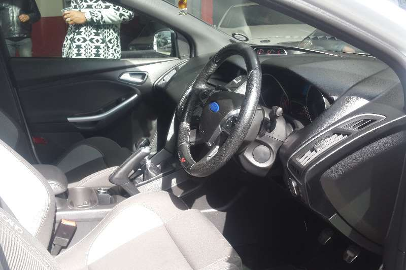 Ford Focus ST 5 door 2013