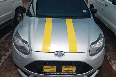 Used 2013 Ford Focus ST 5 door