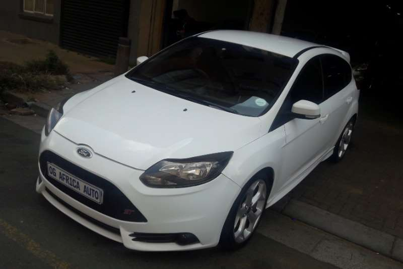 Used 2014 Ford Focus ST 5 door