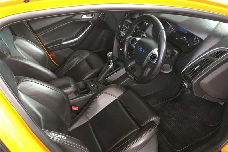 Ford Focus ST 5 door 2014