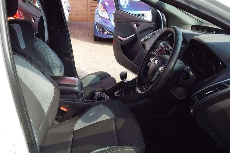 2014 Ford Focus Focus ST 5-door