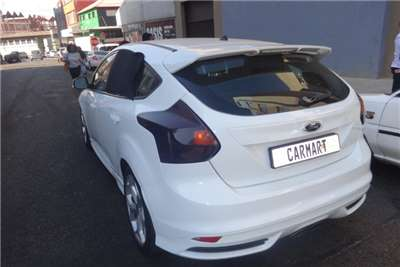 Ford Focus ST 5 door 2015