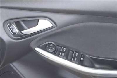 Ford Focus ST 5 door 2018