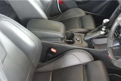 Ford Focus ST 5 door (sunroof + techno pack) 2015