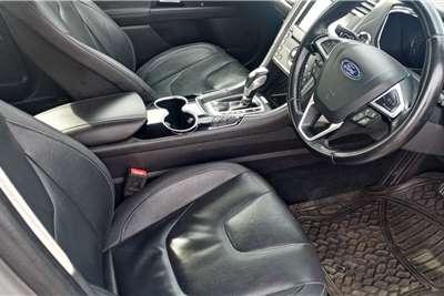 Used 2015 Ford Fusion 2.0TDCi Titanium