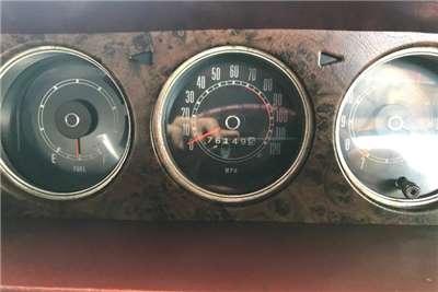 Ford Galaxie 500 1968