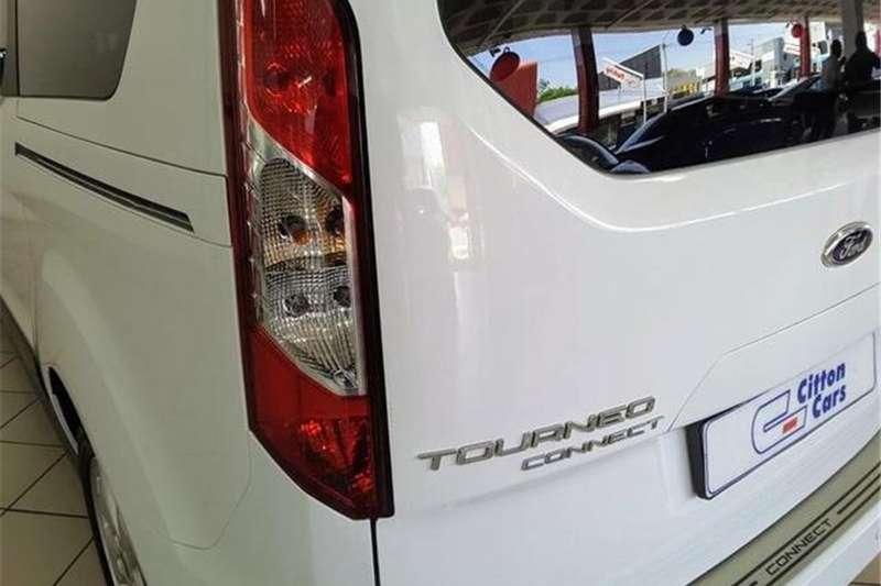 2015 Ford Grand Tourneo Connect 1.6TDCi Titanium
