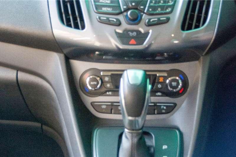 2015 Ford Grand Tourneo Connect 1.6T Titanium auto