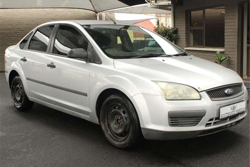 Ford Ikon 1.3i LX 2006