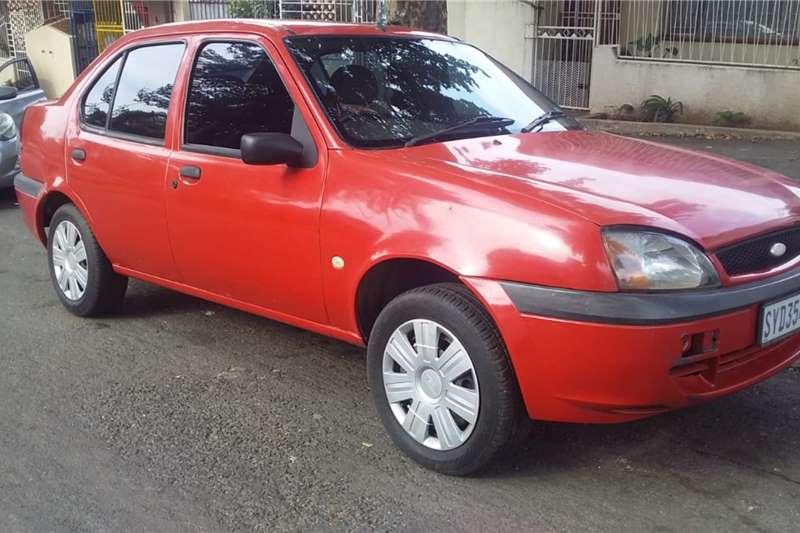 Used 2005 Ford Ikon 1.4 Ambiente