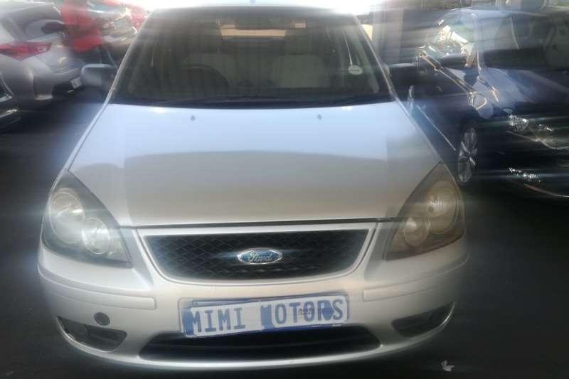 Ford Ikon 1.6 2008