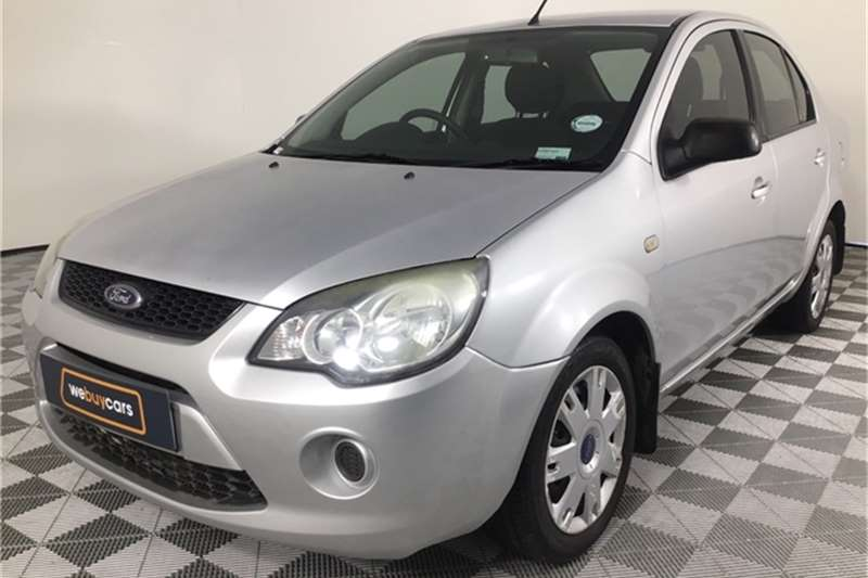 Used 2013 Ford Ikon 1.6 Ambiente