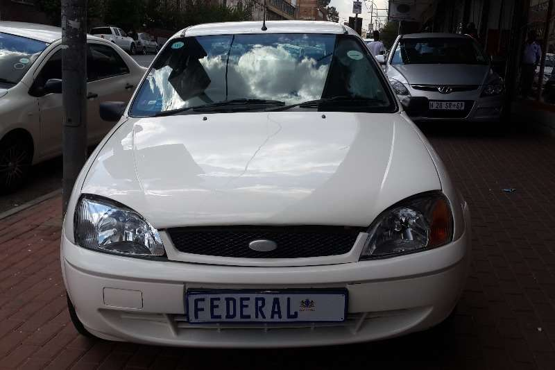 Ford Ikon 1.6 Trend 2004