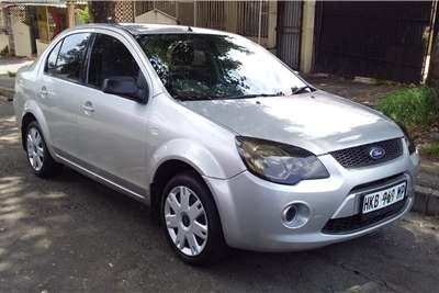 Used 2009 Ford Ikon 1.6 Trend